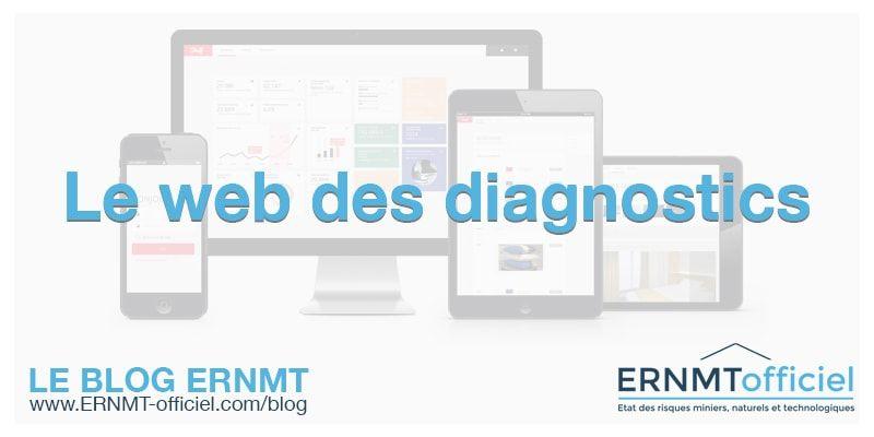 Etat de l'art des site internet des diagnostiqueurs